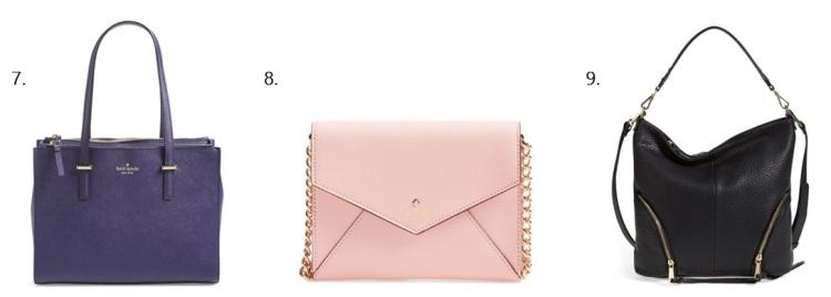 nordys sale handbags