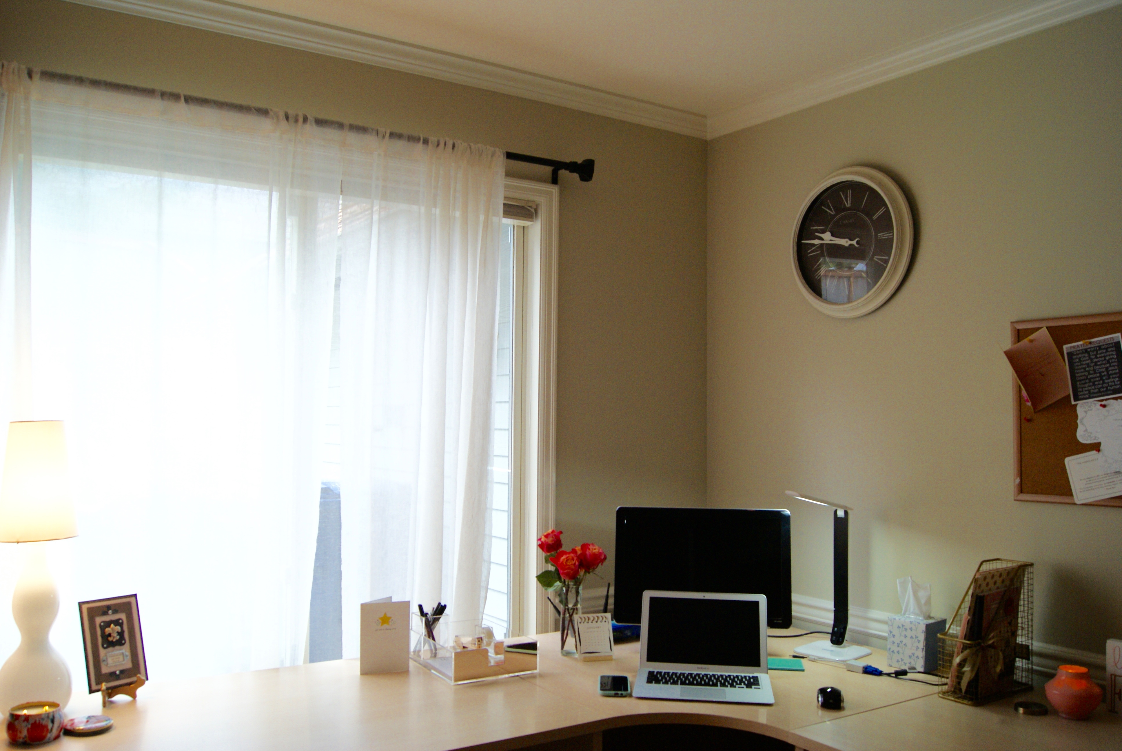 organize office desk. profession | how to organize your home office. office desk