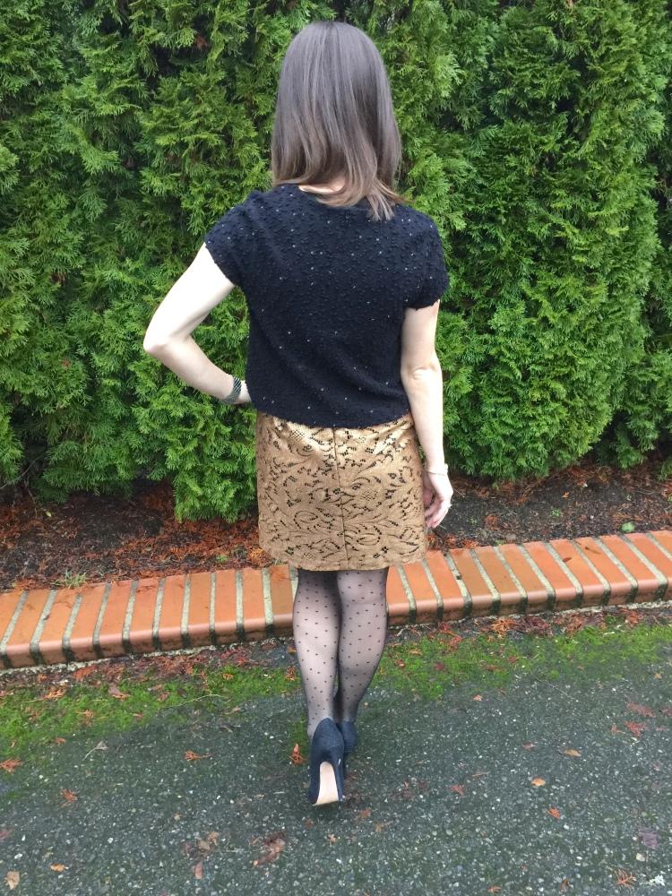 Party dress 3