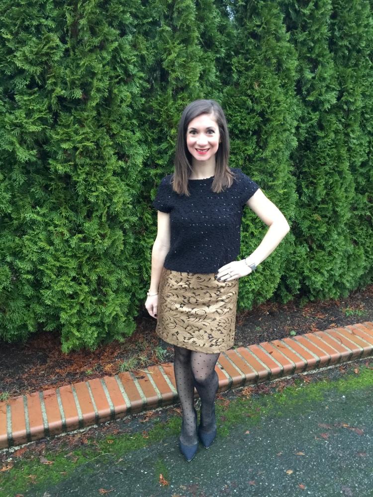 Party dress 6