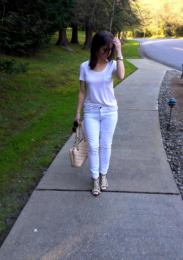 white on white 5