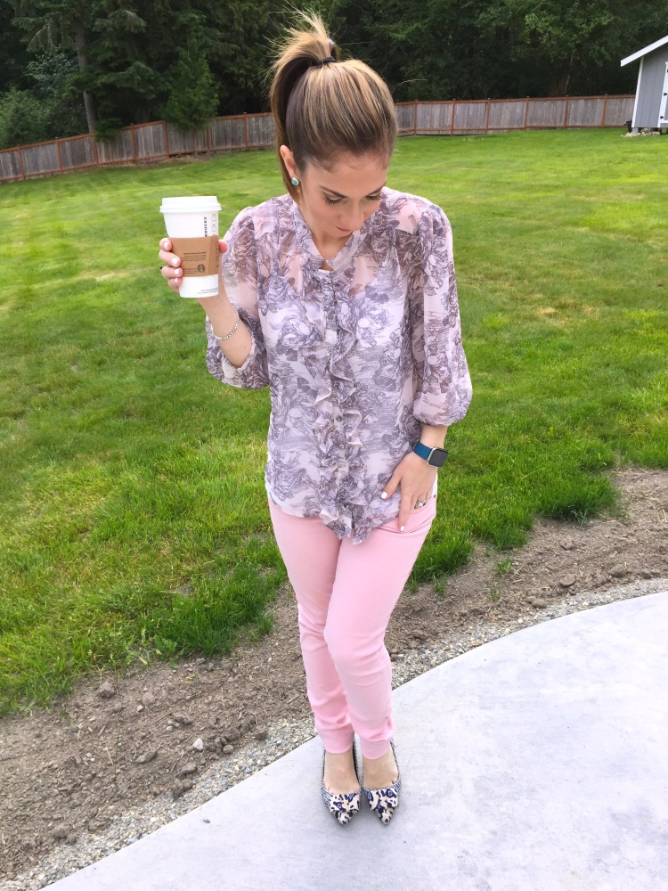 pink pants 2