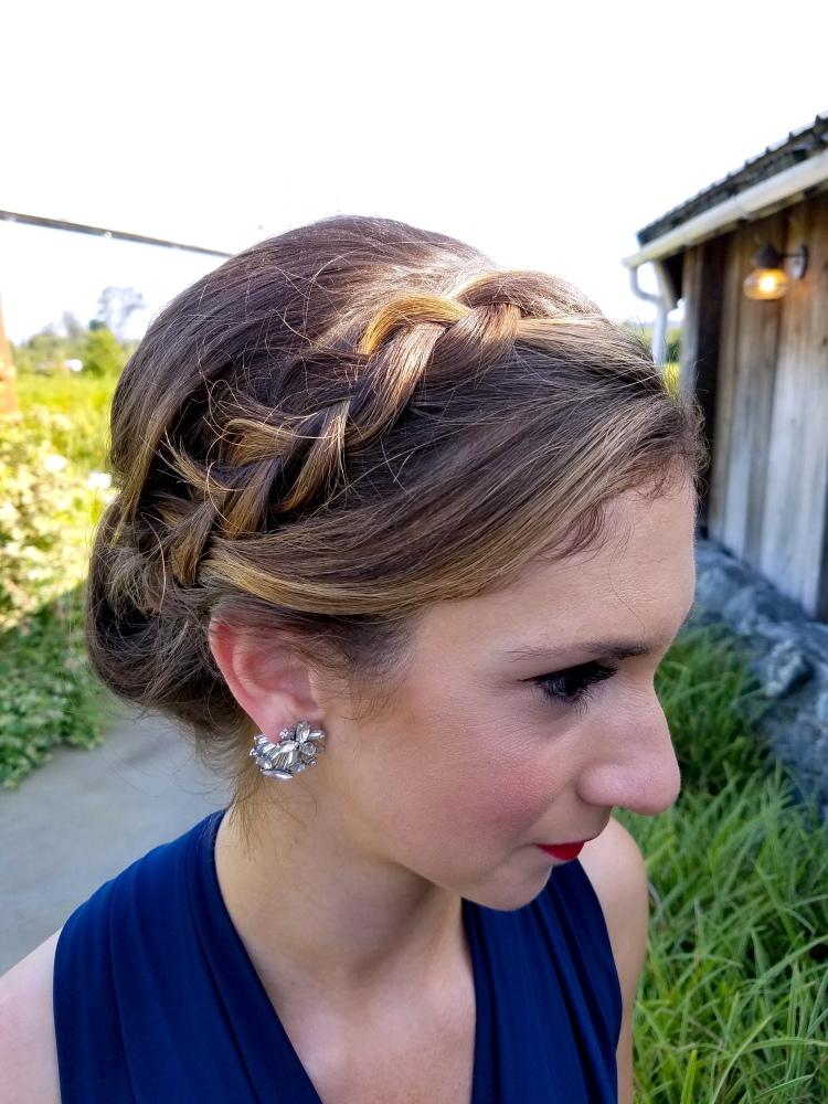 bridesmaid 5