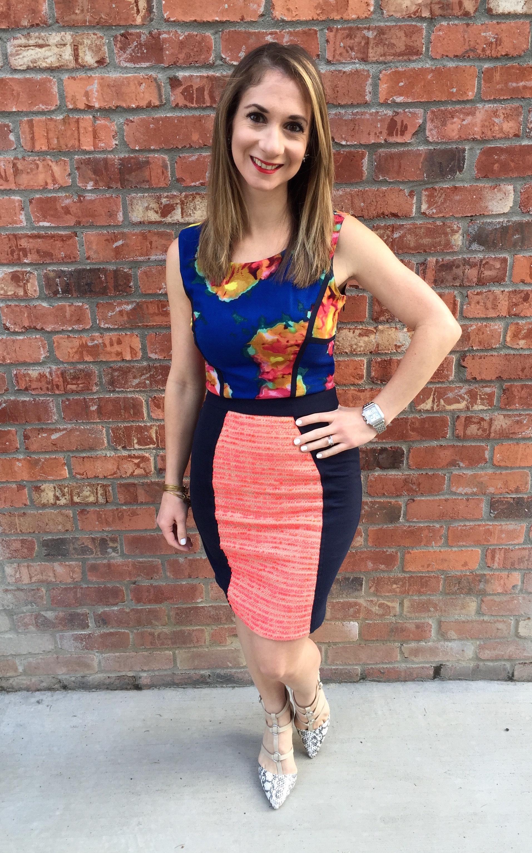 Rachel Roy dress 3