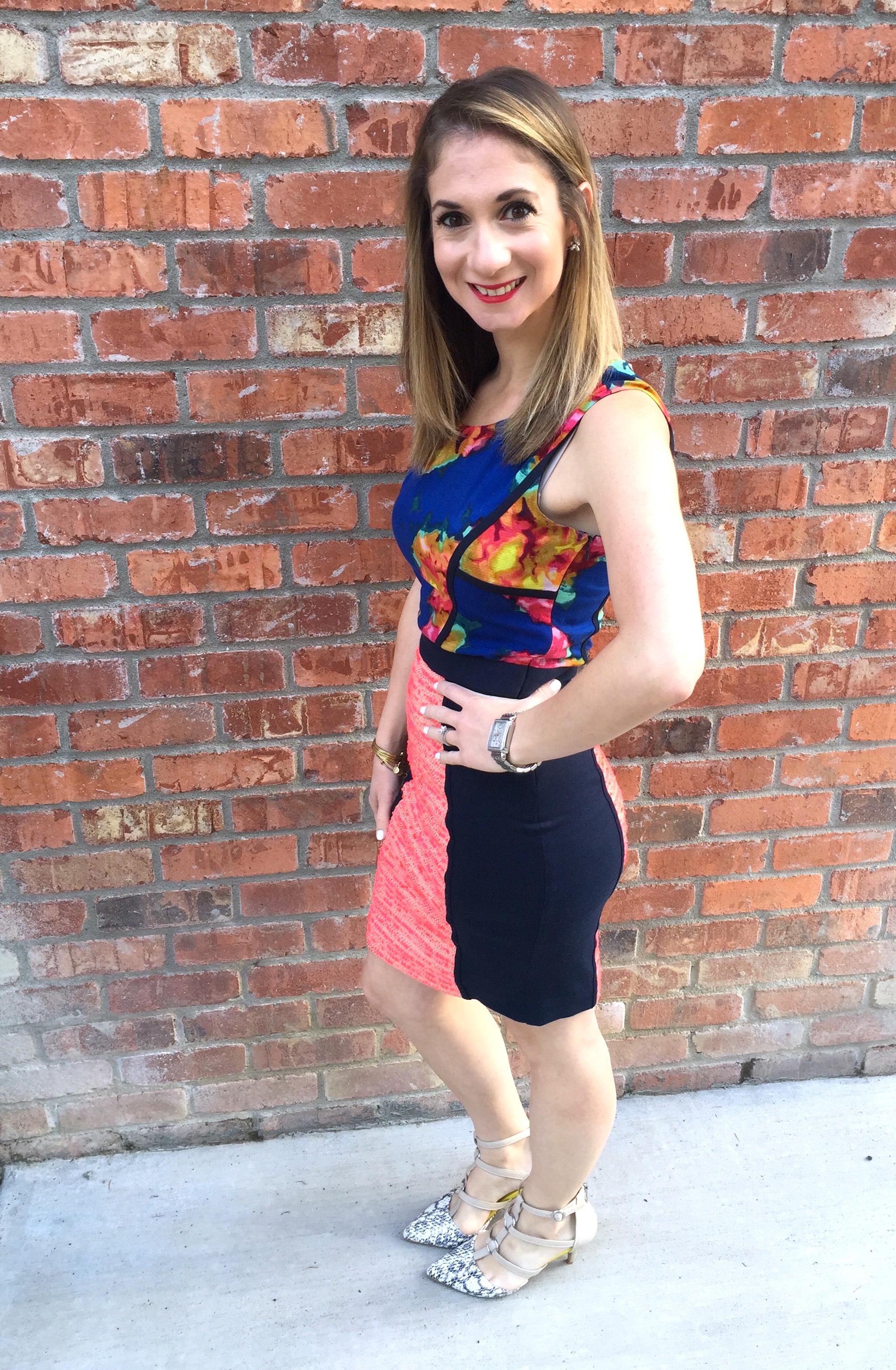 rachel roy dress 7
