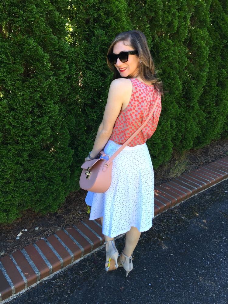 white skirt 2